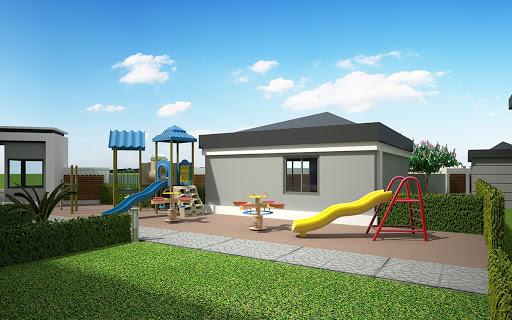Skylife Villa's